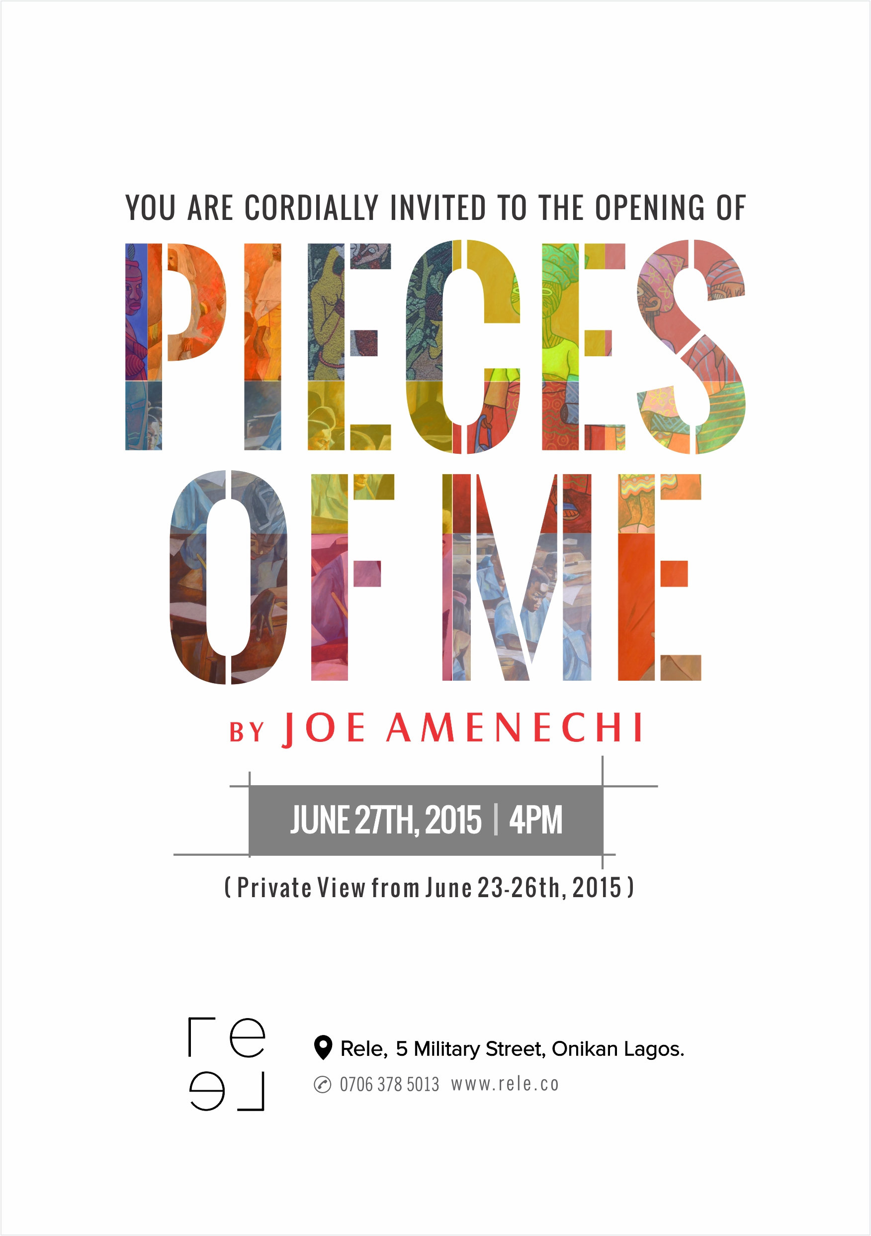 PIECES OF ME IV