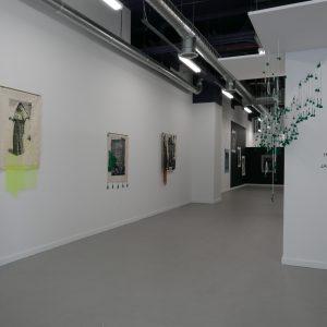 Mariane Ibrahim Gallery, Zohra Opoku, Harmattan Tales, Image Courtesy Mariane Ibrahim Gallery