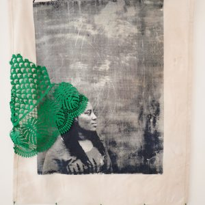 Raddiya Mayafi, Zohra Opoku, Harmattan Tales, Image Courtesy, Mariane Ibrahim Gallery