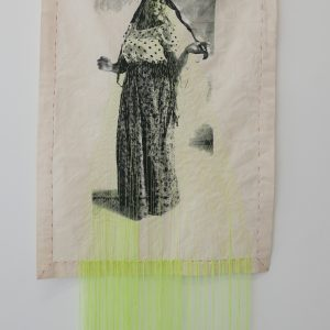 Rafia, Zohra Opoku, Harmattan Tales, Mariane Ibrahim Gallery, Image Courtesy Mariane Ibrahim Gallery