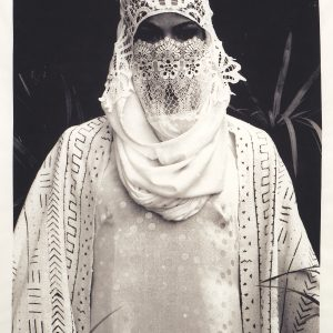 Undercover, Zohra Opoku, Harmattan Tales, Mariane Ibrahim Gallery, Image Courtesy Marianne Ibrahim Gallery