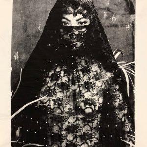 Undercover, Zohra Opoku, Harmattan Tales, Image Courtesy Mariane Ibrahim Gallery
