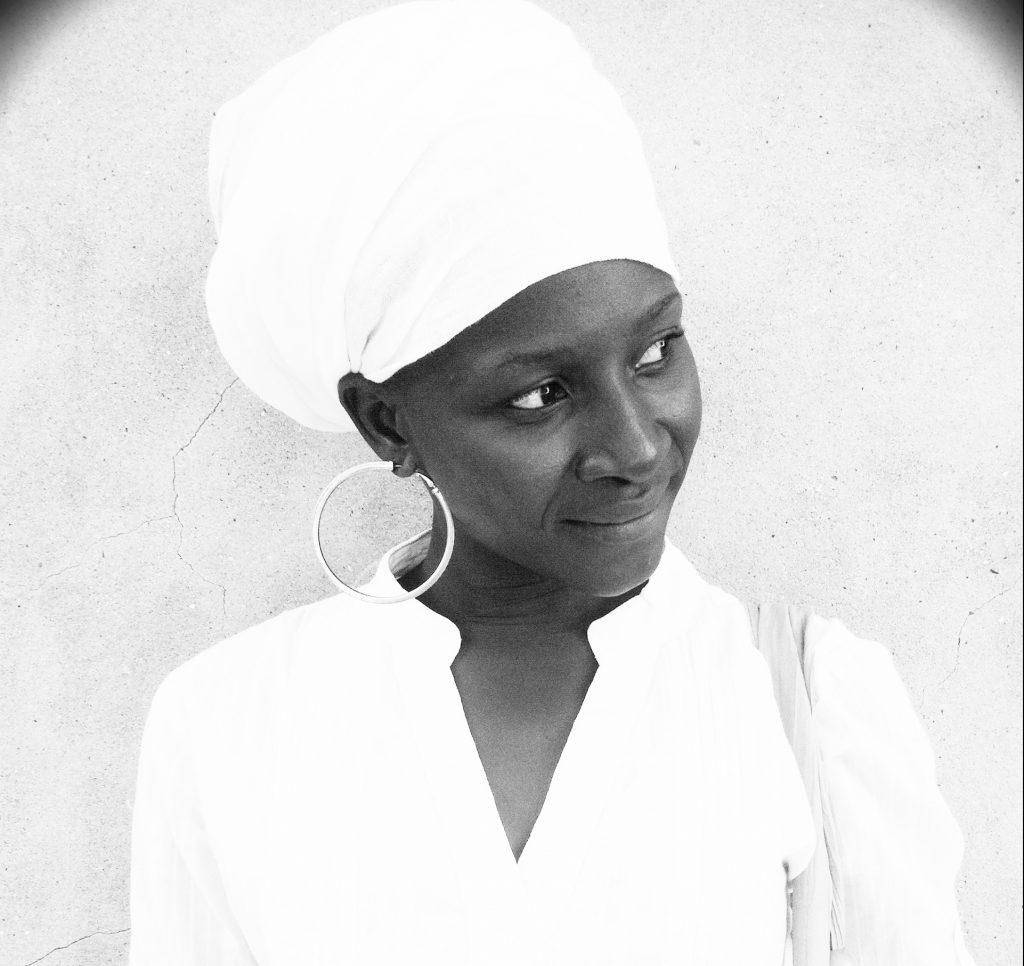 Fatoumata Diabaté. ©Arturo Bibang/Arles 2012