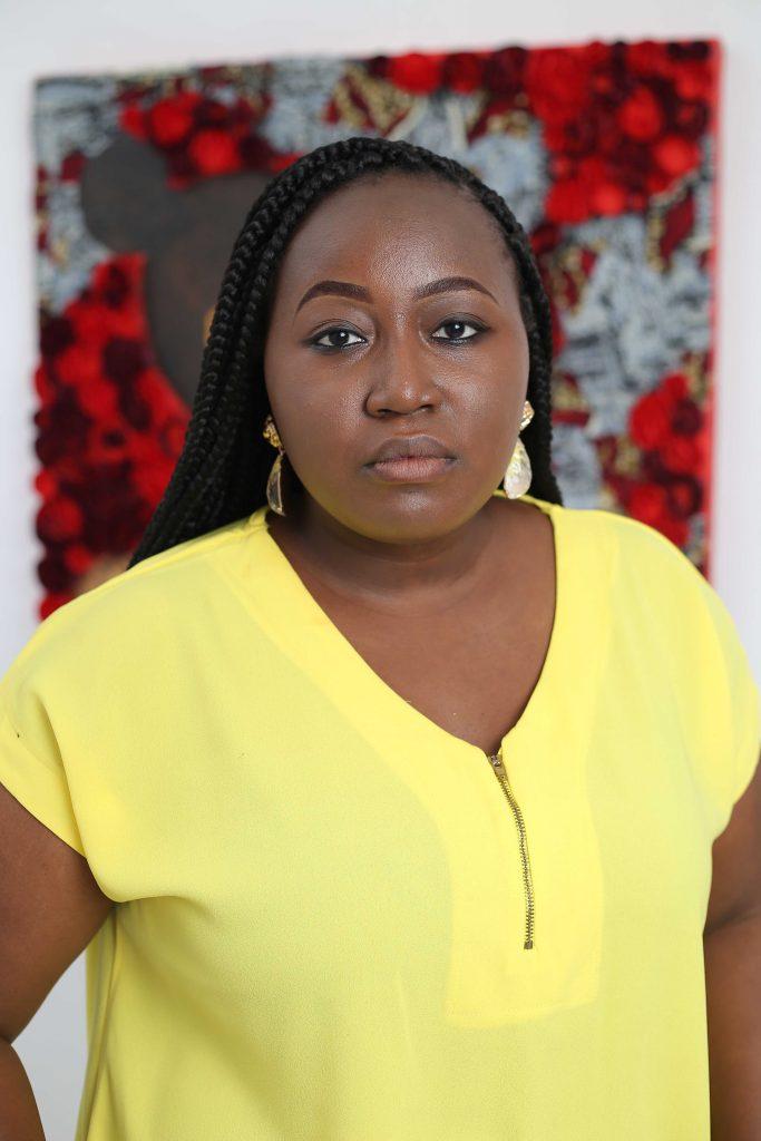 Ayobola Kekere-Ekun. Image Source: https://ayobolakekere-ekun.com/