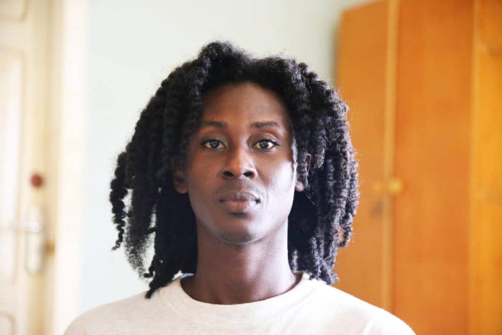Kwame Akoto-Bamfo