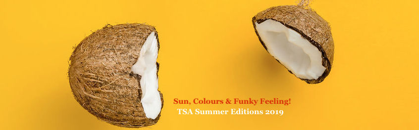 TSA Summer editions