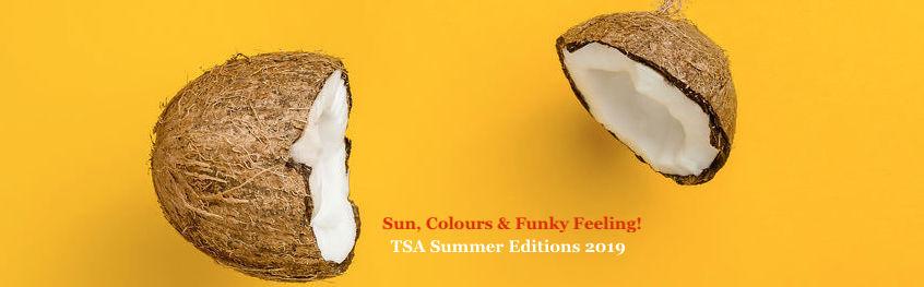 TSA Summer editions