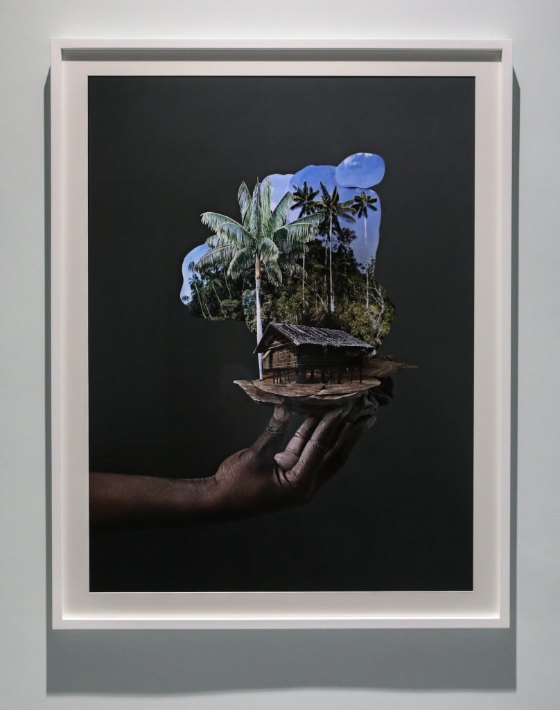 Otobong Nkanga, Shaping Memory, 2012 | Acts at the Crossroads, Zeitz MOCAA. © Anel Wessels
