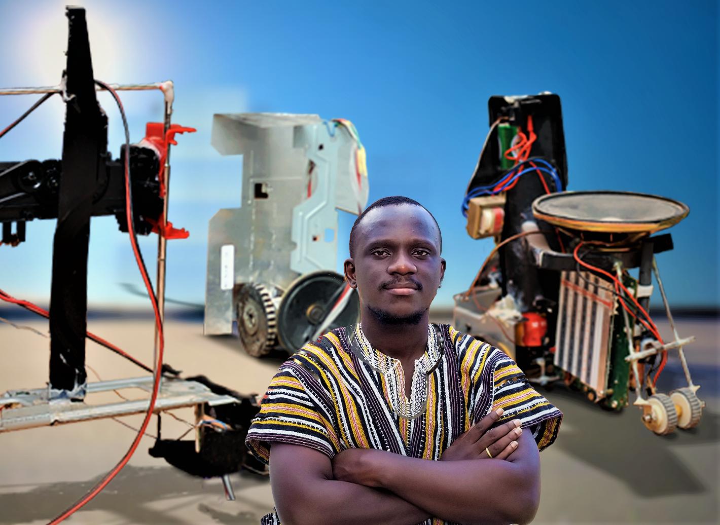 Akwasi Bediako Afrane