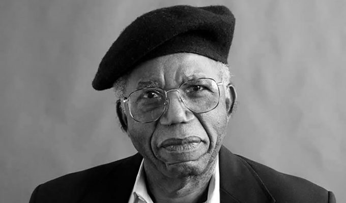Chinua Achebe via theparisreview.org