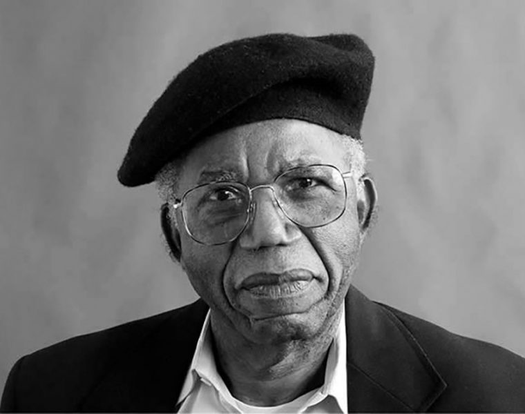Chinua Achebe via theparisreview.org