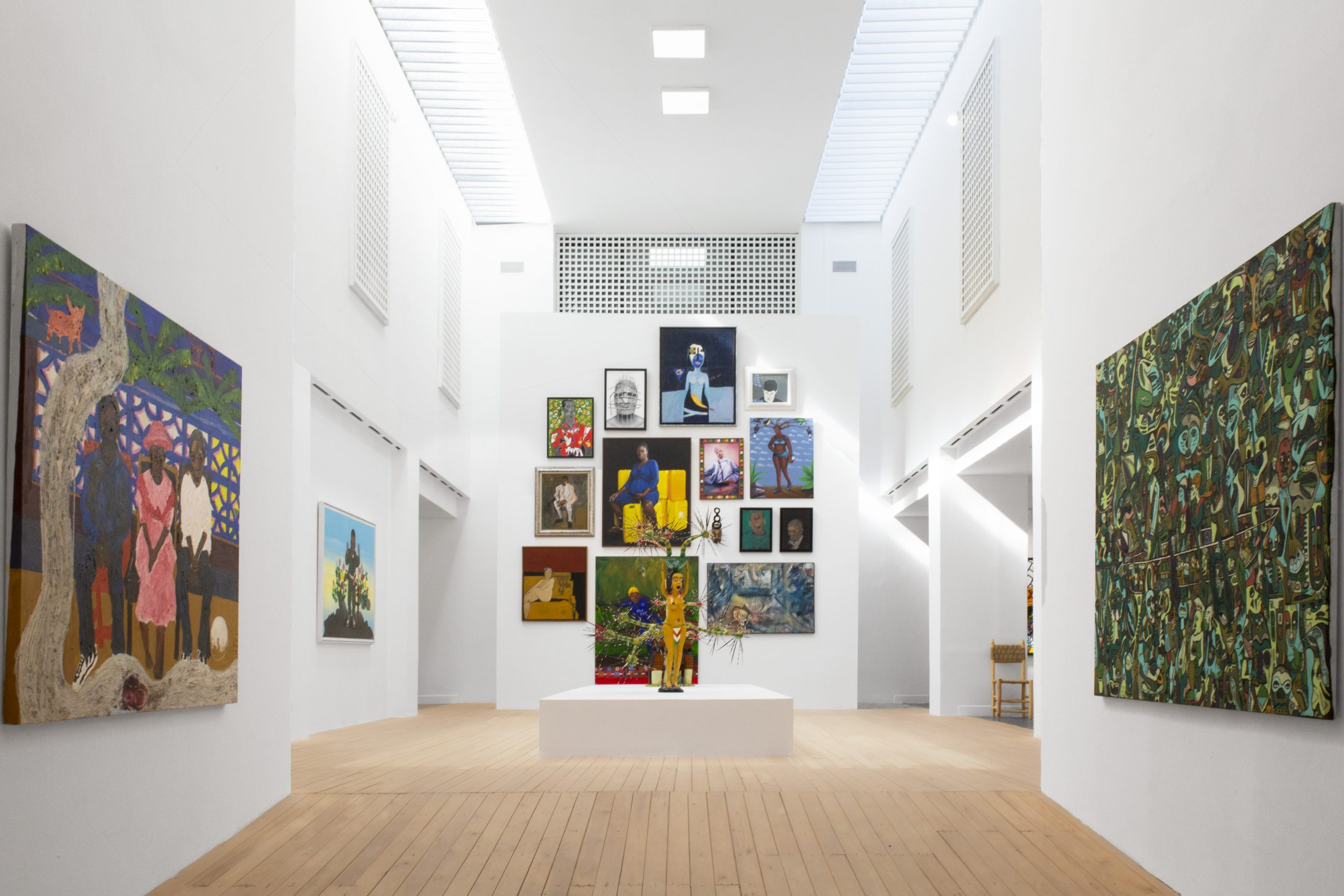 Welcome Home Vol. II Exhibition at MACAAL